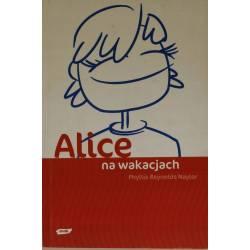 ALICE NA WAKACJACH -...