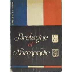 BRETAGNE ET NORMANDIE -...