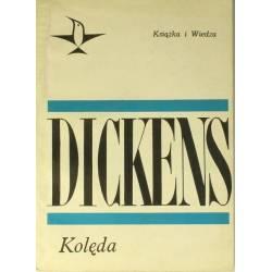 KOLĘDA - KAROL DICKENS -...
