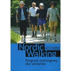 NORDIC WALKING - ULRICH...