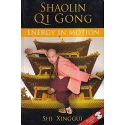 SHAOLIN QI GONG ENERGY IN...