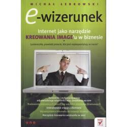 E-WIZERUNEK - MICHAŁ ŁEBKOWSKI