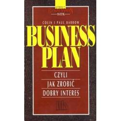 BUSINESS PLAN - COLIN...