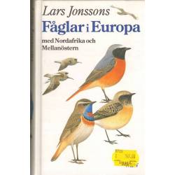 FAGLAR I EUROPA - LARS...