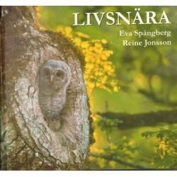 LIVSNARA - EVA SPANGBERG,...