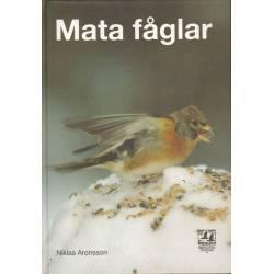 MATA FAGLAR - NIKLAS ARONSSON