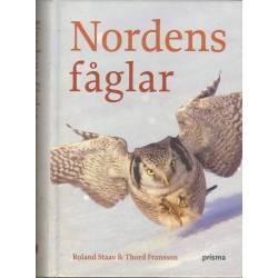 NORDENS FAGLAR - ROLAND...