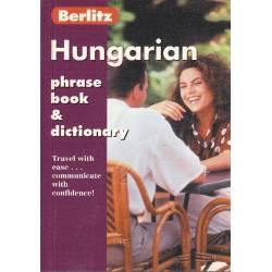 HUNGARIAN PHRASE BOOK &...