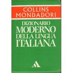 COLLINS DIZIONARIO MODERNO...