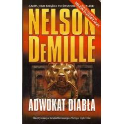 ADWOKAT DIABŁA - NELSON DEMILLE