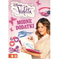 VIOLETTA - MODNE DODATKI -...