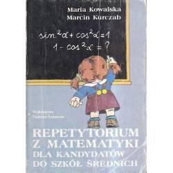 REPETYTORIUM Z MATEMATYKI -...