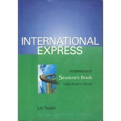 INTERNATIONAL EXPRESS...