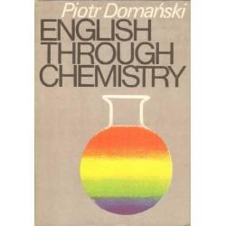 ENGLISH THROUGH CHEMISTRY -...