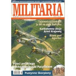 MILITARIA KAGERO NR 6 (81)...