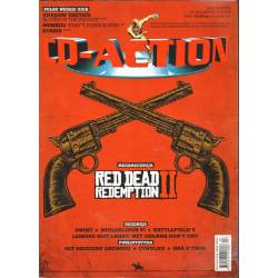 CD-ACTION 13/2018 RED DEAD...