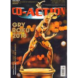 CD-ACTION 02/2019 GRY ROKU...