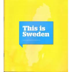 THIS IS SWEDEN - RIKARD...
