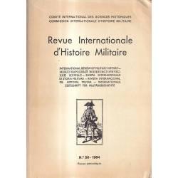 REVUE INTERNATIONALE...