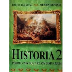 HISTORIA 2 AGMEN TOMALSKA