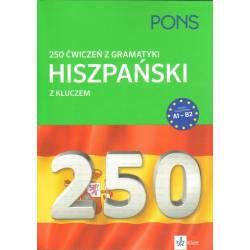 PONS 250 ĆWICZEŃ Z...