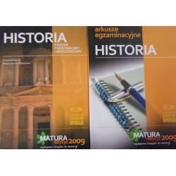 JUREK HISTORIA MATURA 2009...