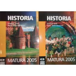 JUREK HISTORIA MATURA 2005...