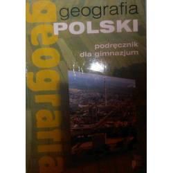 SZLAJFER GEOGRAFIA POLSKI...