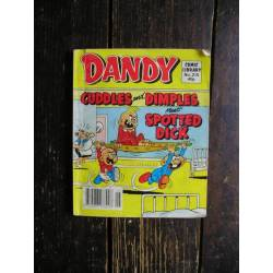 Dandy 215 Cuddles and...