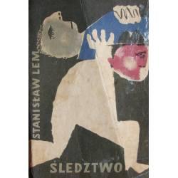 LEM ŚLEDZTWO (WYDANIE I, 1959)