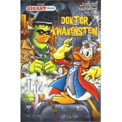 GIGANT - DOKTOR KWAKENSTEIN...