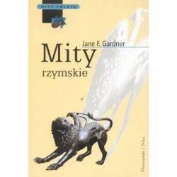 MITY RZYMSKIE - JANE F....