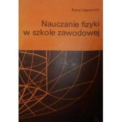 HERCMAN NAUCZANIE FIZYKI W...