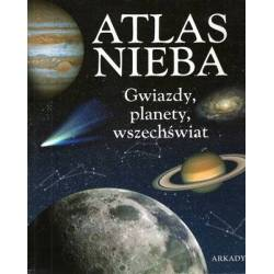 ATLAS NIEBA - ADRIANNA RIGUTTI