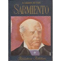 SARMIENTO - A. LARRAN DE VERE
