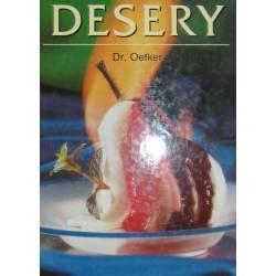 DR. OETKER DESERY