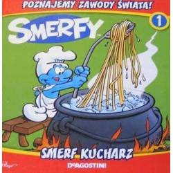 SMERF KUCHARZ T. 1...