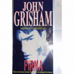 GRISHAM FIRMA