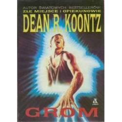 GROM - DEAN R. KOONTZ
