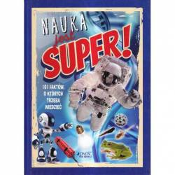 NAUKA JEST SUPER - LISA REGAN