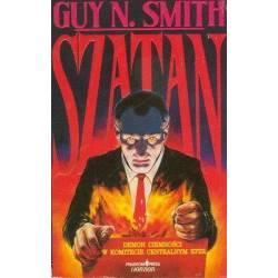 SZATAN - GUY N. SMITH