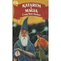 KATAREM I MAGIĄ - CRAIG...