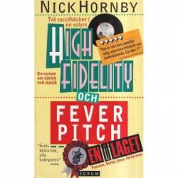 HIGH FIDELITY - FEVER...