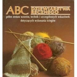 ABC DZIEWIARSTWA RĘCZNEGO -...