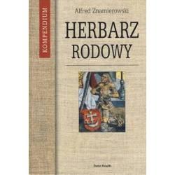 HERBARZ RODOWY - ALFRED...