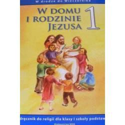 W DOMU I RODZINIE JEZUSA 1...