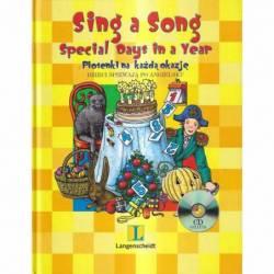 SING A SONG - DZIECI...