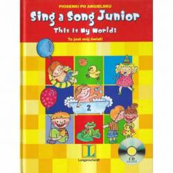 SING A SONG JUNIOR - TO...