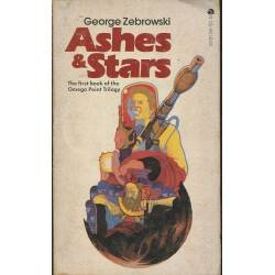 ASHES AND STARS - GEORGE...
