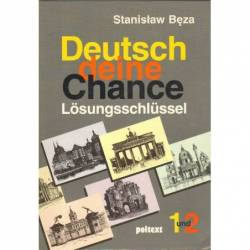 DEUTSCH DEINE CHANCE -...